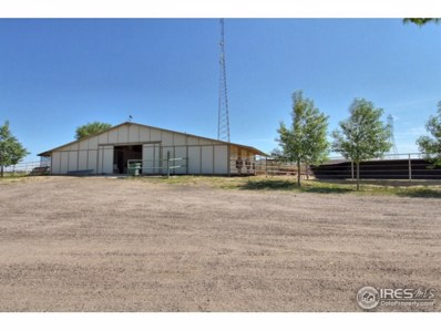 0 County Road 31, Fort Lupton, CO 80621 - #: 835251