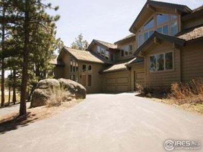 114 Ponderosa Ct, Red Feather Lakes, CO 80545 - #: 841145