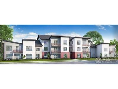 2960 Kincaid Dr UNIT 107, Loveland, CO 80538 - #: 846811