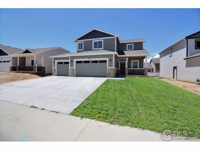 2221 73rd Ave Pl, Greeley, CO 80634 - #: 846822