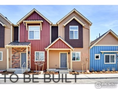 1317 Country Ct UNIT B, Longmont, CO 80501 - #: 847693