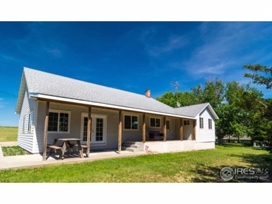 11985 County Road 29, Ovid, CO 80744 - #: 849923
