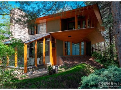 1350 Old Tale Rd, Boulder, CO 80303 - #: 850963