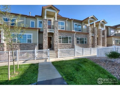 4862 Brookfield Dr UNIT B, Fort Collins, CO 80528 - #: 852209