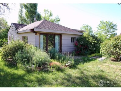 3001 W County Road 6, Berthoud, CO 80513 - #: 852573