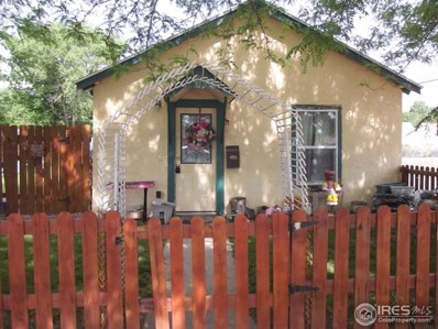 316 N 3rd Ave, Sterling, CO 80751 - #: 852652
