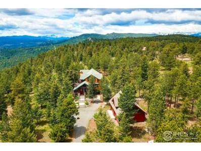 6020 Flagstaff Rd, Boulder, CO 80302 - #: 852775