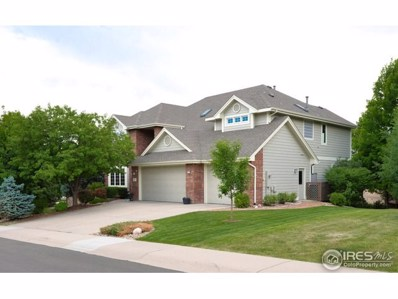 827 Napa Valley Dr, Fort Collins, CO 80525 - #: 852923