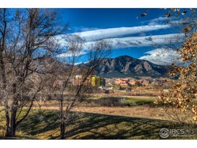 1517 Harrison Ave, Boulder, CO 80303 - #: 855084