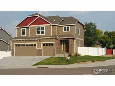 2168 74th Ave Ct, Greeley, CO 80634 - #: 855086