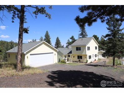 256 George Stadler Rd, Bellvue, CO 80512 - #: 855713