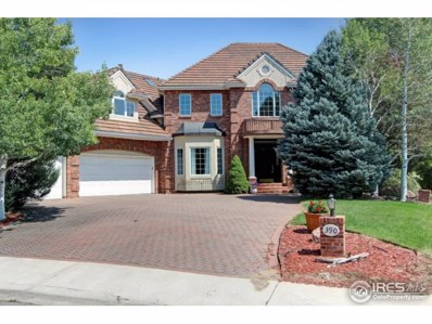 390 High Pointe Dr, Fort Collins, CO 80525 - #: 855873