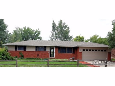 228 W 48th St, Loveland, CO 80538 - #: 855887