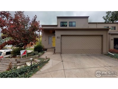 511 Spindrift Ct, Fort Collins, CO 80525 - #: 855973