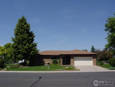 525 Graefe Ave, Ault, CO 80610 - #: 856579