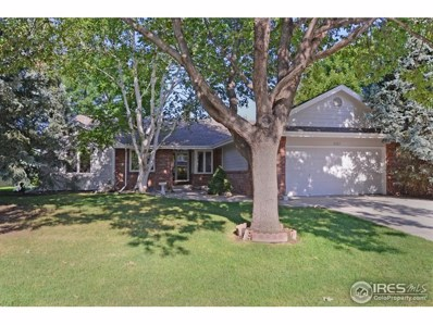 5307 Elderberry Ct, Fort Collins, CO 80525 - #: 856809