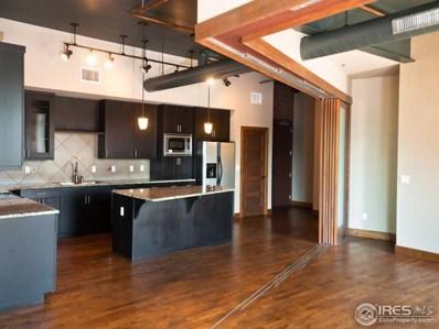 210 W Magnolia St UNIT 230, Fort Collins, CO 80521 - #: 857020