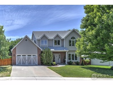 7200 W Canberra St Dr, Greeley, CO 80634 - #: 857073