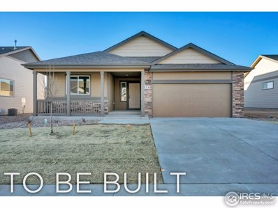 8739 15th St Rd, Greeley, CO 80634 - #: 857762