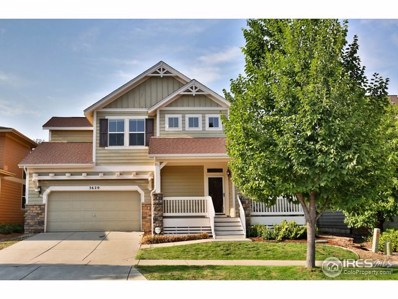 3620 Big Dipper Dr, Fort Collins, CO 80528 - #: 858489