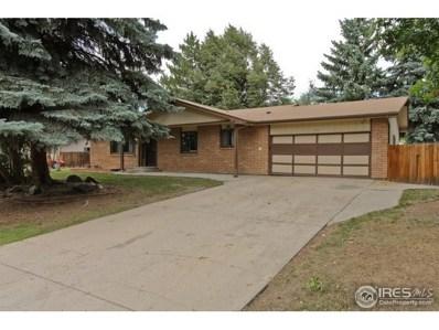 400 Park Pl, Fort Collins, CO 80525 - #: 858505