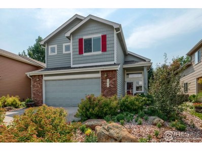 2025 Angelo Dr, Fort Collins, CO 80528 - #: 858605