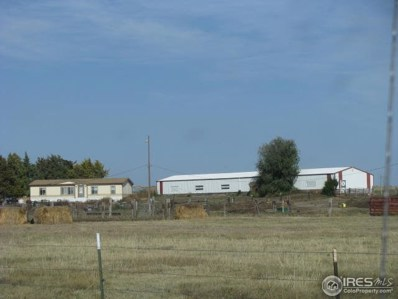 22354 County Road 41, Sterling, CO 80751 - #: 858704
