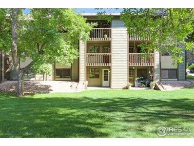 925 Columbia Rd UNIT 612, Fort Collins, CO 80525 - #: 859312