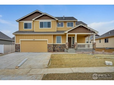 1496 First Light Dr, Windsor, CO 80550 - #: 859471