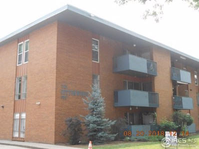 620 Mathews St UNIT 209, Fort Collins, CO 80524 - #: 859871