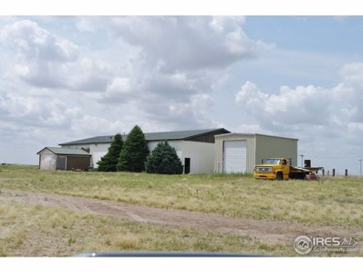 29805 Us Highway 24, Stratton, CO 80836 - #: 859959