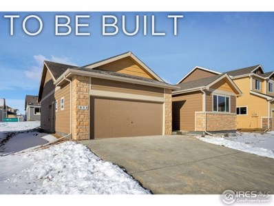 727 Mt. Evans Ave, Severance, CO 80550 - #: 860228