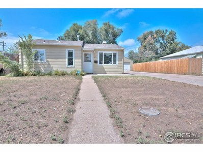 2511 9th Ave Ct, Greeley, CO 80631 - #: 860402