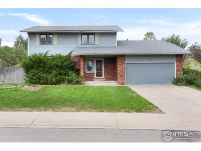 703 49th Ave, Greeley, CO 80634 - #: 860445