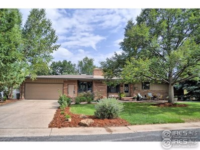 1924 19th Ave, Greeley, CO 80631 - #: 860573