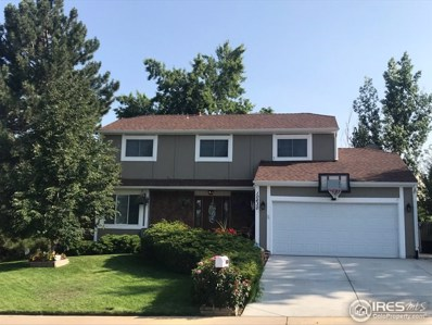 10630 W 101st Pl, Westminster, CO 80021 - #: 860686