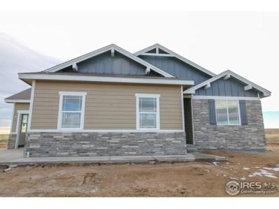 16522 Fairbanks Rd, Platteville, CO 80651 - #: 860877