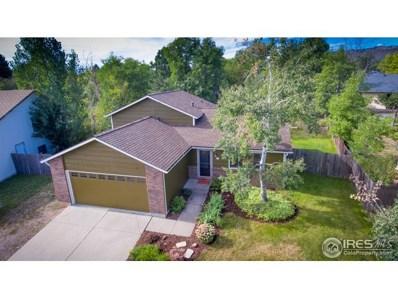 2737 Garden Dr, Fort Collins, CO 80526 - #: 860993