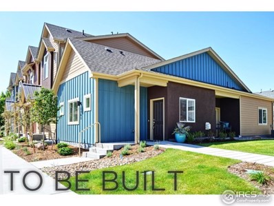 1317 Country Ct UNIT K, Longmont, CO 80501 - #: 860996