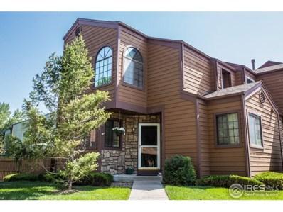 6158 Habitat Dr, Boulder, CO 80301 - #: 861333