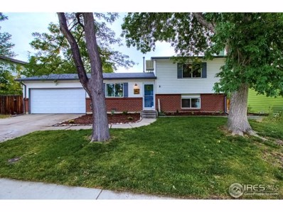 10734 Owens St, Westminster, CO 80021 - #: 861346
