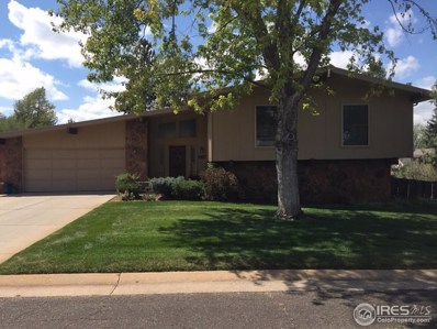 1927 26th Ave, Greeley, CO 80634 - #: 861365