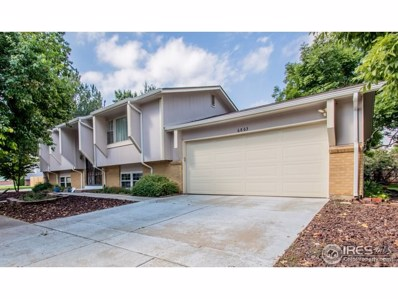 6863 Queen St, Arvada, CO 80004 - #: 861457