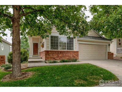 950 Southridge Greens Blvd UNIT 35, Fort Collins, CO 80525 - #: 861487