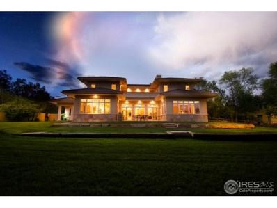 1480 Upland Ave, Boulder, CO 80304 - #: 861517