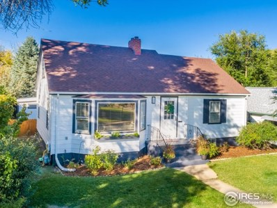 1616 3rd Ave, Longmont, CO 80501 - #: 861526