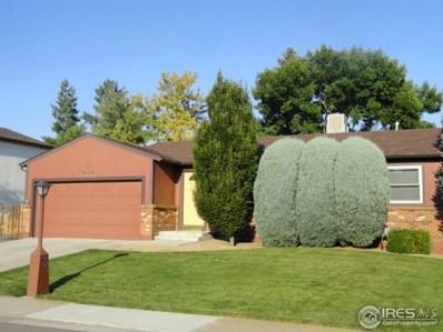 2454 Tulip St, Longmont, CO 80501 - #: 861574
