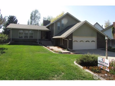 2051 27th Ave, Greeley, CO 80634 - #: 861692