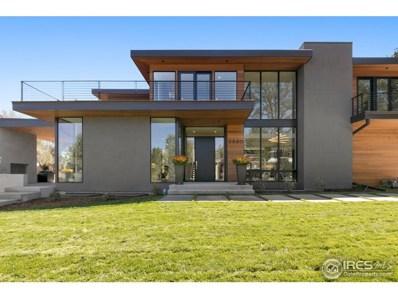 2580 Kohler Dr, Boulder, CO 80305 - #: 861711
