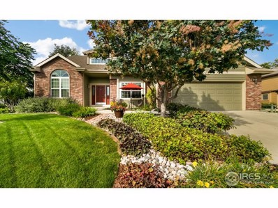 5613 White Willow Dr, Fort Collins, CO 80528 - #: 861776